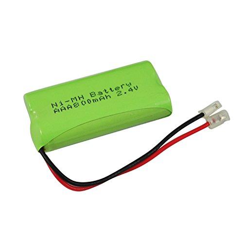Bateria - SODIAL(R) Telefono Inalambrico BATERiA Para AT & T SL82308 SL82418 SL82618 TL92328 SL82318 SL82518 SL82658 TL92378 TL92378 SL82218 SL82408 SL82558 TL92278 TL76008