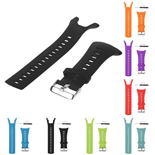 Zoom IMG-2 groomy ricambio silicone sport wristband