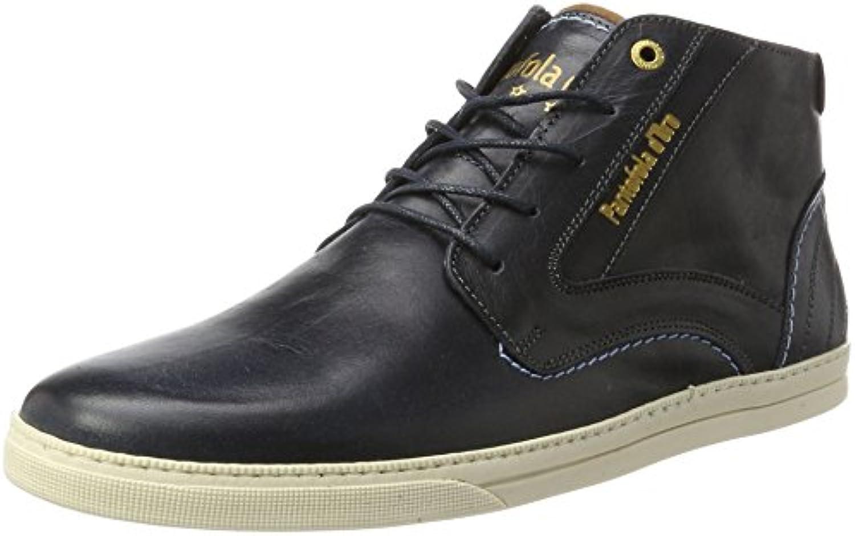 Pantofola d'Oro Herren Vigo Uomo Mid Hohe Sneaker