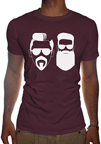 mens-richard-rawlings-and-aaron-kaufman-gas-monkey-t-shirt-x-large-burgundy
