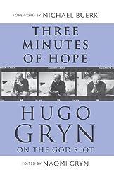 Three Minutes of Hope: Hugo Gryn on The God Slot