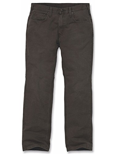 Weathered Duck 5-Pocket Pant (Carhartt Pocket)