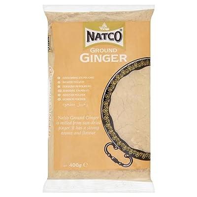 Natco Ginger Powder 1 x 400gm
