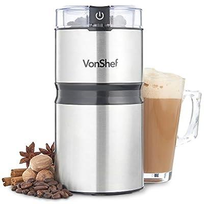 Coffee Grinder parent from VonShef