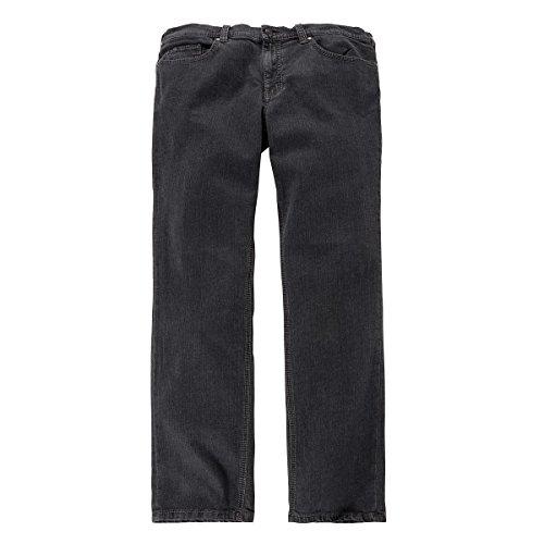Paddock´s Jeans Ranger Saddle Stitch grau Übergröße Grau
