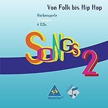 SONGS Von Folk bis Hip Hop: Originalversionen 2
