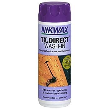 Nikwax productos de cuidado...