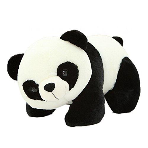 (Balai 7,8Zoll Soft Panda Plüschtier Puppe, Kinder Baby Stofftier Kuscheltier Spielzeug)