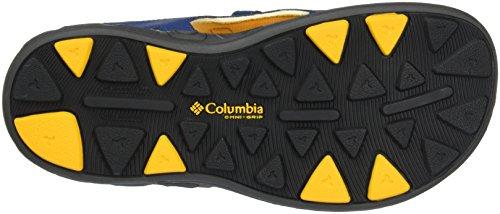 carbono Esportes Desabafar Colômbia Techsun Super Juventude 469 Sandalen Blau Jungen Solarizar WqqHSB0