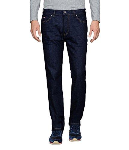 NAPAPIJRI LEVANGER DEEP DARK Jeans (32/32) gebraucht kaufen  Wird an jeden Ort in Deutschland
