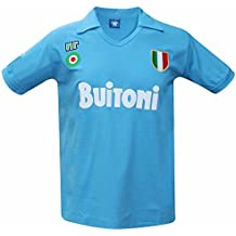 Suchergebnis auf Amazon.de für  Ssc Napoli T Shirt 35b2cac385fc