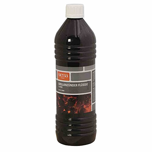 Siena Home Grillanzünder flüssig 1 Liter 156999