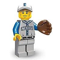 LEGO Minifigures (Series 10) 71001 - Baseball Fielder