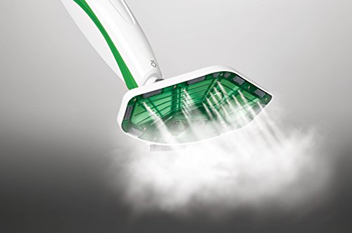 POLTI PTEU0272 Vaporetto SV400_Hygiene mit Reinigungsdüse Vaporforce, 1500 W, grün - 9