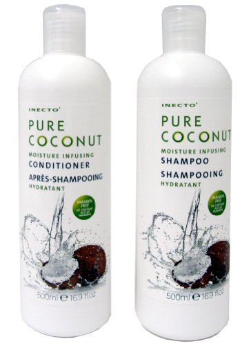 inecto-pure-coconut-shampoo-conditioner