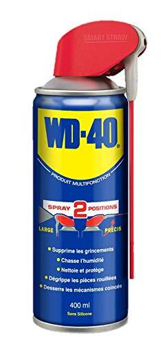WD-40 Multifonction Aérosol Doub...