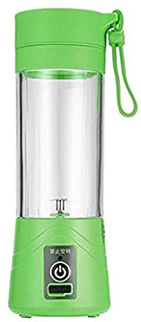 Rain Tree Juice Cup Portable and Rechargable Battery Juicer Blender(ST_PORT_RECHARGABLE_BATTERY_JUICER_ST113)