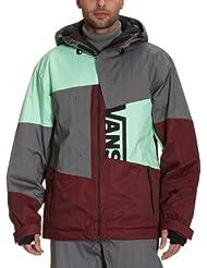 Vans veste de snowboard pour homme rIDGE iNS