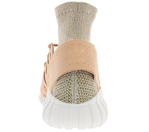 Adidas Tubular Doom Pk Sneaker A Collo Basso Uomo St Pale Nude