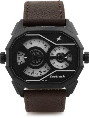 41AIXelUYTL - 3094NL01 Fastrack Mens watch