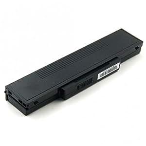 Clevo 6-87-M66NS-4C3 Batterie