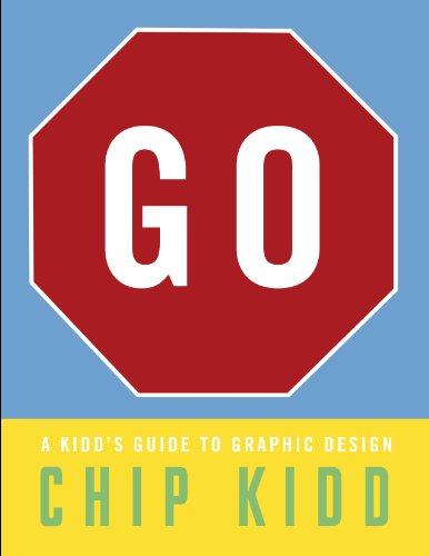 Go: A Kidd's Guide to Graphic Design - Schrank Künstler