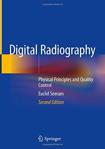 Digital Radiography: Physical Principles and Quality Control B-flat-panel