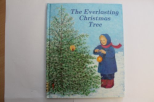 The everlasting Christmas tree