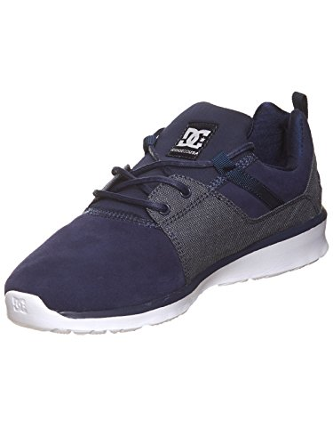 DC HEATHROW SE M BLO Herren Sneakers Dunkelblau
