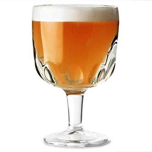 Belgische Ale Kelche, Libbey Bier Kelch, Ergab Bier Glas 296ml/10oz