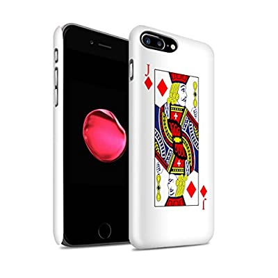 STUFF4 Phone Case/Cover/Skin / IP-3DSWG / PLYNGCRDS Collection by Stuff4