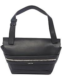 CALVIN KLEIN - Femme sac bandouliere lucy medium shoulder bag k60k602495 noir