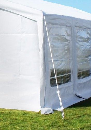 Primrose 3m x 6m Waterproof Marquee