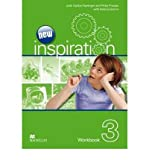 [(New Inspiration Level 3: Workbook)] [Author: Judy Garton-Sprenger] published on (February, 2012)