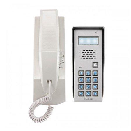 Audio Door Entry Kit, Access Control Keypad - Weatherproof & Vandal Resistant - ESP Evoke (EVOKEKP)