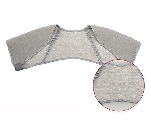 Schulterwärmer-Körper-Verpackung, natürliche Wärmetherapie, Arthritis-Schmerz-Entlastung