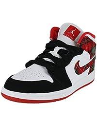 2fd99e6fe96530 Amazon.co.uk  Jordan - Basketball Shoes   Sports   Outdoor Shoes ...