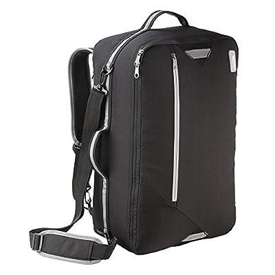 Cabin Max Bergen IATA Carry-on Backpack, Shoulder Bag, Holdall 55 x 35 x 20cm