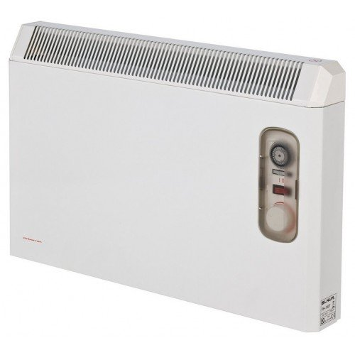 Panel Heater with Timer 0.75kw