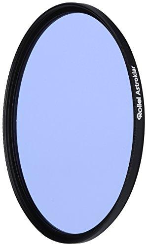 Rollei Astroklar Light Pollution Rundfilter 105 mm - hochwertiger Nachtlicht Filter für Astrofotografie und Nachtaufnahmen, effektive Reduzierung der Lichtverschmutzung und mit doppelseitiger Nanobeschichtung