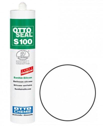 Otto Seal S 100 Sanitär-Silicon