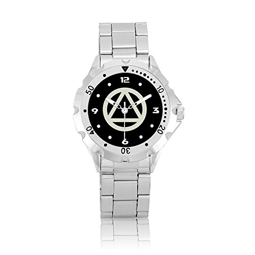 zoomeverydayr-m020-alcoholics-anonymous-aa-rotating-bezel-stainless-steel-wrist-watch