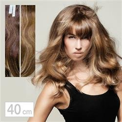 Balmain Hair Dress Memory Hair Sydney, 40 cm