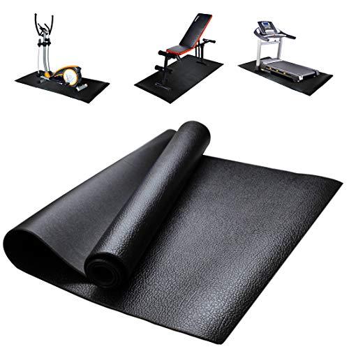 GIOVARA Fitness-Ausrüstung und G...