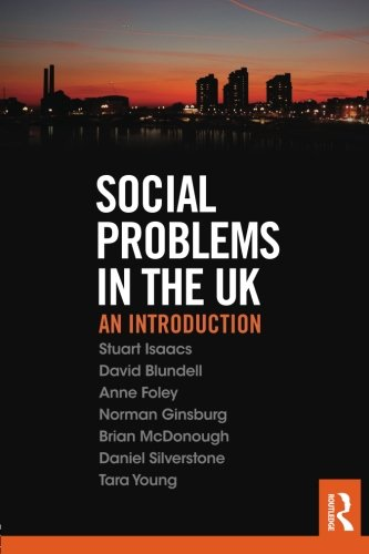 Social Problems in the UK: An Introduction