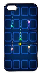 Coque Iphone 5/5S - Jeux video pac retro gaming - Ref 671