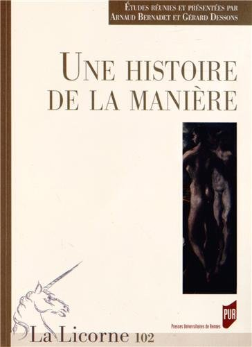 La Licorne, N 102/2013 : Unehistoiredelamanire