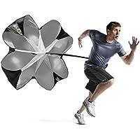 SKLZ Speed Chute - Paracadute per Allenare Esplosività e velocità