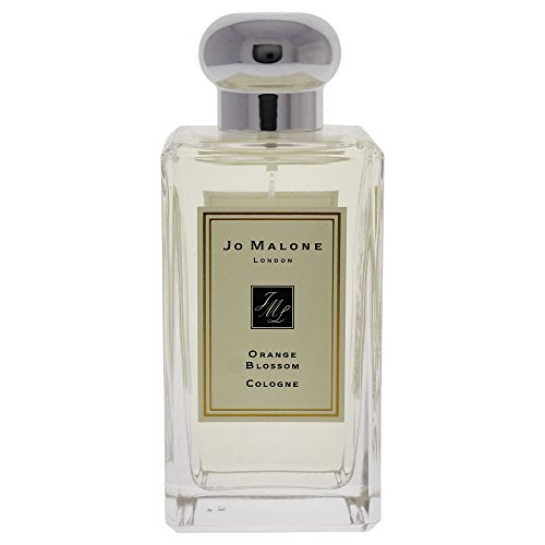 Jo Malone Orange Blossom Cologne Spray (Originally Without Box) 100ml/3.4oz - Damen Parfum (Cologne Spray Blossom Orange)