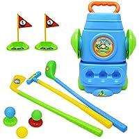 Amazon.es: palos de golf juguete: Juguetes y juegos